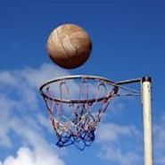 Opting for Ladies Netball Competition