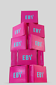 EBY | Where Purpose Meets Panties