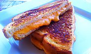 Forget Boring, Get Exciting Grilled Cheese Truck Catering For Your Wedding