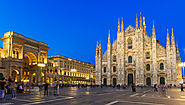 Cheap Tickets to Milan