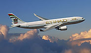 How To Book Cheap Flights with Etihad Airlines