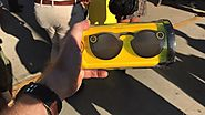 Snapchat Spectacles are going for hundreds of dollars on eBay