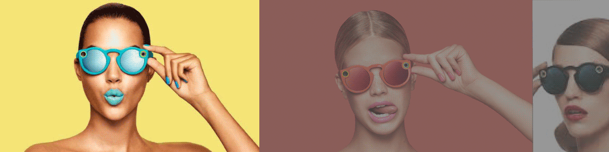 Headline for See Snapchat Spectacles - Discover Ten Wearable Technology Marketing Posts