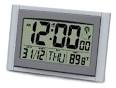 radio controlled alarm clocks amazon