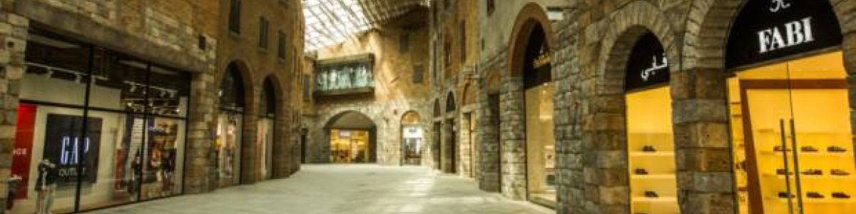 Headline for Best Shopping Malls in Dubai – Delights for the Avid Shopper