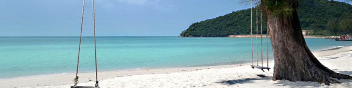 Headline for Most Beautiful Beaches in Koh Samui – Splendid Attractions for the Sun and Sand Lover