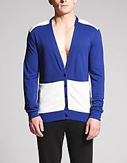 Buy Color Block Cardigan Online at Affordable Prices