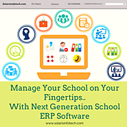 Get Free Demo - Best School Management Software / System in Delhi, Patna, Bihar, India