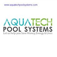 Video: How to use a AquaTech pool systems bubble cover