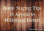 Home Staging Tips to Appeal to Millennial Buyers | Teresa Cowart