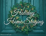 Holiday Home Staging | Teresa Cowart