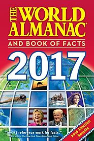 The World Almanac® and Book of Facts 2017
