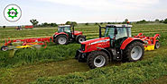 New and Used Farm Machinery for Sale in Online