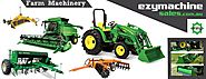 Keeping Made Farm Machinery Online in Australia