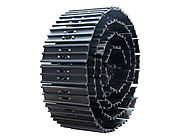 Heavy Equipment TRACK SHOE 600MM (SK300) Are Now At Discounted Price - SKL