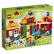 LEGO DUPLO Ville Big Farm