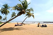 Absorb the Tranquillity of Negombo Beach