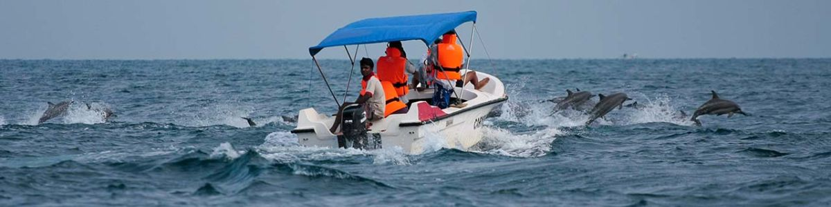 Headline for Top 3 Places to Visit in Negombo – Chilled Out Resort of Many Attractions