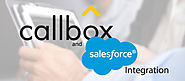 Callbox Integrates With Salesforce: A Better, More Efficient Client Experience in Malaysia