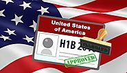 How to Check H1B Visa Status
