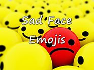 ☹️ Very Sad Emoji for iPhone and Android