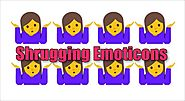 Type Shrug Emoji on Android, iOS, Windows and Mac