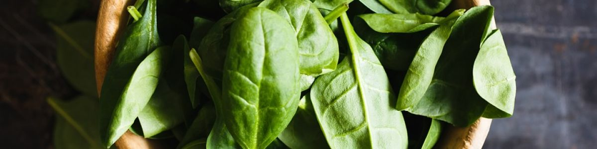 Headline for Tasty & Nutritious Spinach Juice Recipes