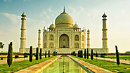 Book Online Golden Triangle Tour India
