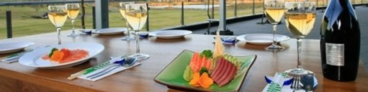 Headline for Top Eateries in Hunter Valley – Wine and Dine at Hunter Valley!