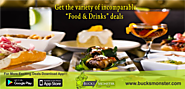 Best Restaurant Discount Deals in Chandigarh at BucksMonster