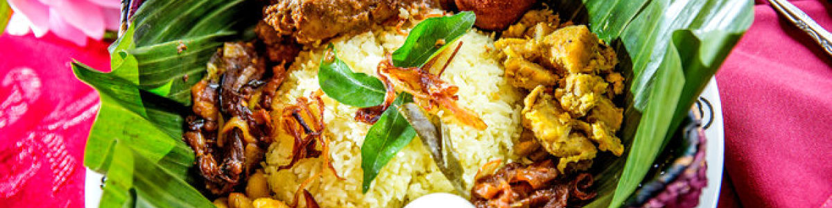 Headline for Most Popular Authentic Sri Lankan Dishes – Enjoy Traditional Tastes