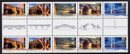 The Sydney Harbour Bridge on Stamps, Postal Stationery and Postmarks: Stamp Issues of Australia.