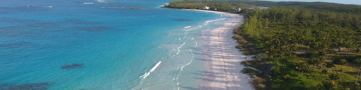 Headline for Best Beaches on Eleuthera