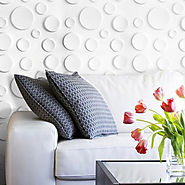 Best option for temporary wall covering