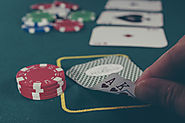 How playing Poker takes care of your pocket money?