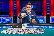 Poker: World Series of Poker 2017, All the Winners