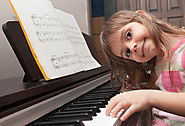 What is the right age to start Music Lessons?