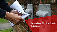 Reach More Customers with Letterbox Distribution and Enjoy Higher Returns