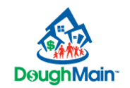 DoughMain.com - Family Organizer with Financial Education for Kids