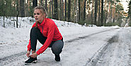 How To Keep Your Fitness Motivation This Winter So You Have No Regrets