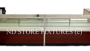 Display Case - ND Store Fixtures