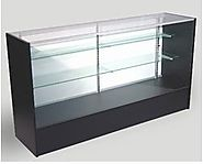 Quality Display Cases at NDStorefixture