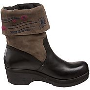OTBT WOMEN'S BELLEVILLE ANKLE BOOT