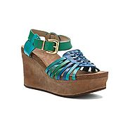 OTBT WOMEN'S BIRMINGHAM WEDGES
