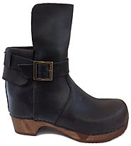 SANITA WOMEN'S LEXI DRESS BOOTS