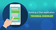 Building a Chat Application for iPhone : Technical Checklist to Consider