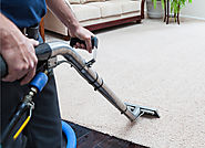 Carpet Cleaner in Sydney – Keep Your Carpet Clean & Dry
