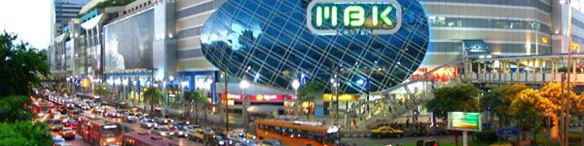 Headline for Most Popular Shopping Malls in Bangkok – A Shopaholic's Treat