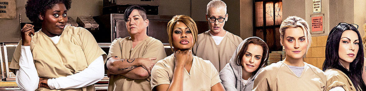 Headline for 5 Questions About Orange Is the New Black Season 4