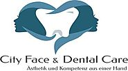 Zahnimplantat schmerzen (Tooth implants ache) | City Face